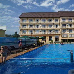 Отель Golden Resort Туапсе